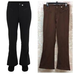 NWOT NILS | Brown Jan Ski Pants, Snow
